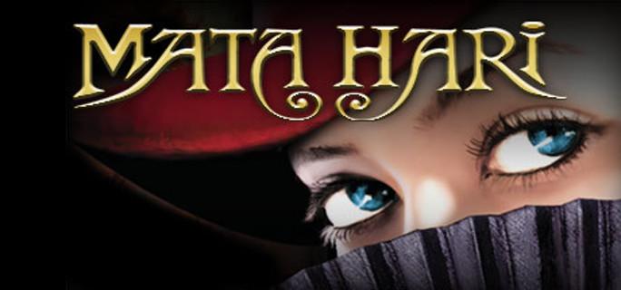 Mata Hari (Steam Key)