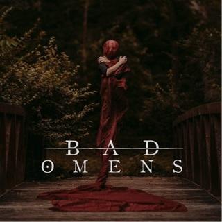 Bad Omens Digital Album Download Code