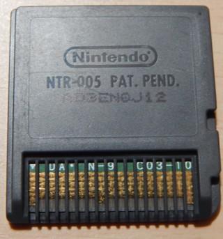 20 Random Nintendo DS Games Working