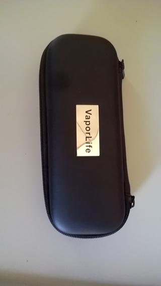 medium vapor case