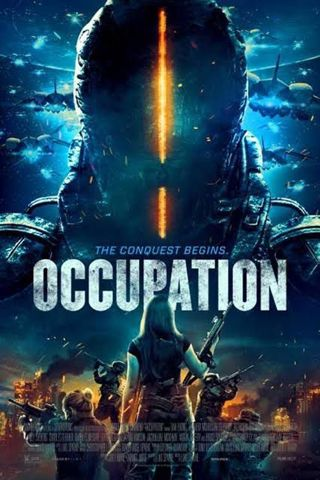 Occupation digital code UV