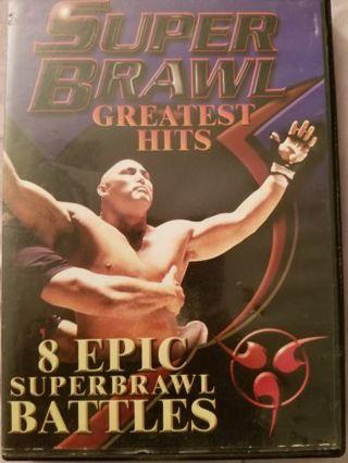 MMA Super Brawl Greatest Hits