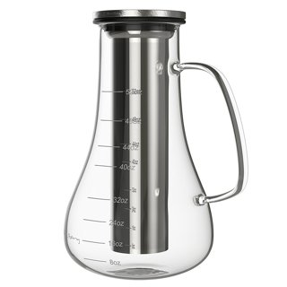 NEW! Deluxe Cold Brew Iced Coffee Maker