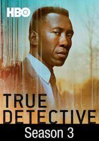 Digital Code - True Detective - Season 3