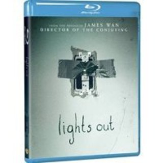 LIGHT'S OUT VUDU HD INSTAWATCH