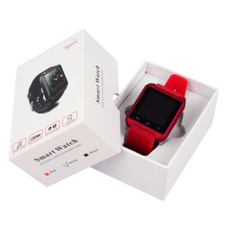 2x FREE New! Bluetooth Wrist Smart Watch For iPhone IOS Android Samsung... Warranty! NEW Low gin!