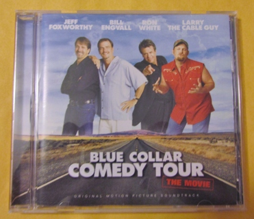 Blue Collar Comedy Tour The Movie Original Motion Picture Soundtrack