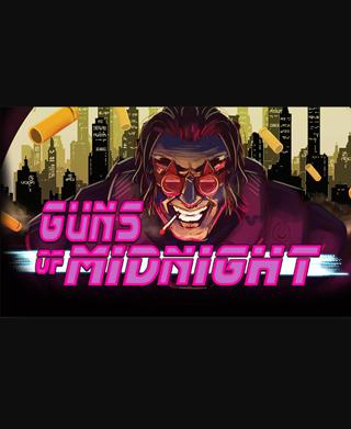 Guns of Midnight steam key
