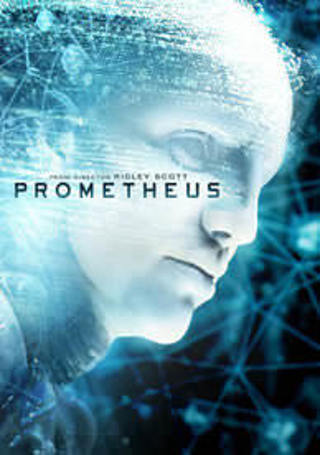 Digital Code -  Prometheus