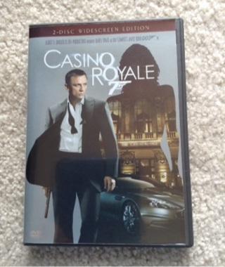 Casino Royale(DVD)