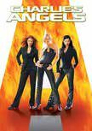 CHARLIE'S ANGELS UHD 4K INSTAWATCH