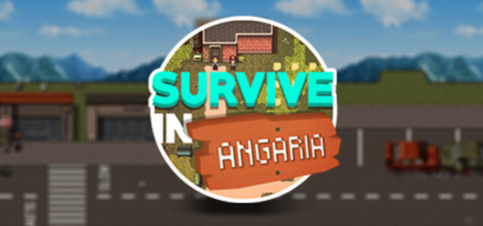 Survive in Angaria (Steam Key)
