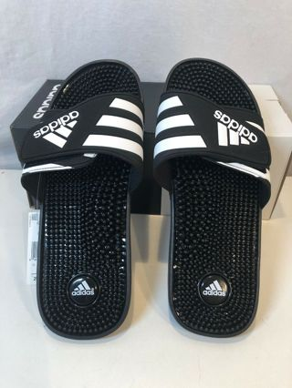NEW, Women Adidas Adissage Slides