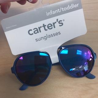 NEW Carter's Infant/Toddler Aviator Sunglasses
