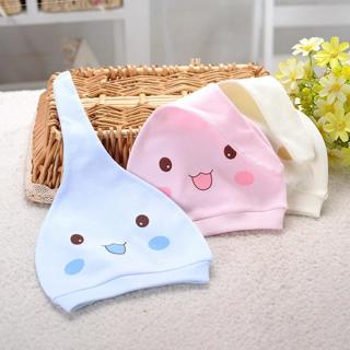 Baby Hats 100% cotton Printed Baby Hats & Caps For 0-3 Months Newborn Baby Accessories