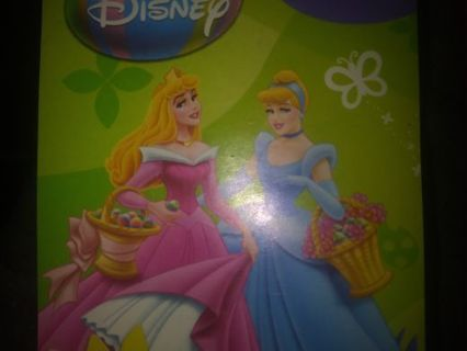 Disney Princess Mystery Envelope of Stickers