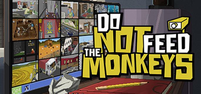 Do Not Feed the Monkeys Steam Key