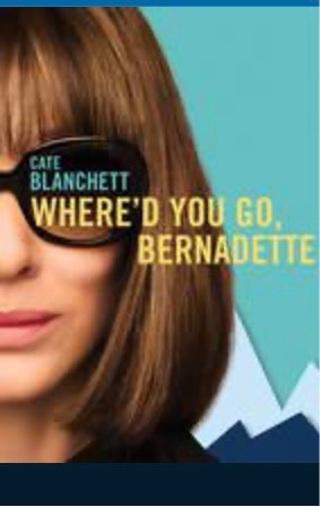 Where'd You Go Bernadette HD MA copy