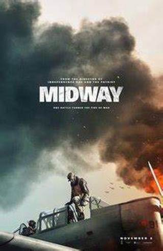 New Release Midway 4k hdx hd MA code