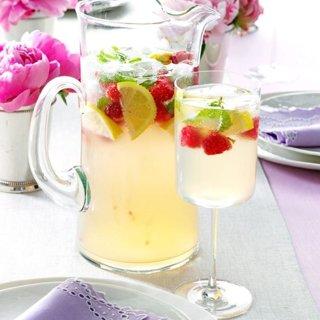 Lemony Light Cooler recipe