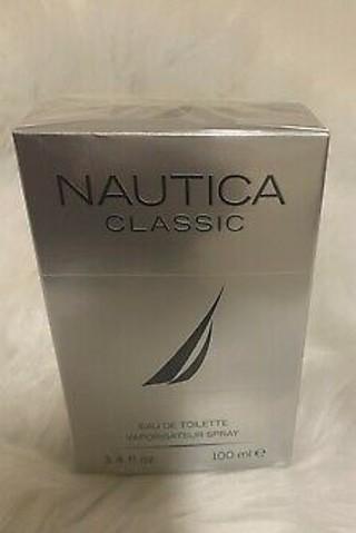 Nautica Classic 3.4 Oz
