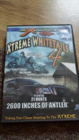Extreme whitetails 4