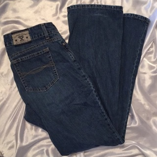The Wrangler Twenty Jeans size 11/12x34