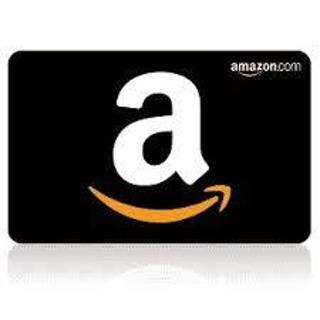 $6.41 Amazon gift card