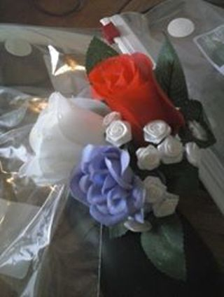 Groom or Father of Groom Corsage