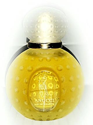 NWOB! Anucci by Anucci (Men's/3.4 oz/$35i) #LLP300k/11-SB80