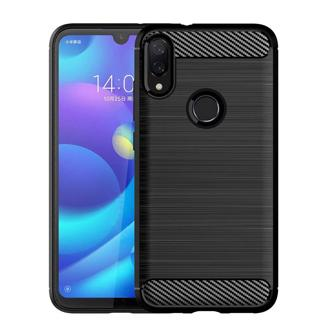 Case for Xiaomi Redmi Note 7 Case Redmi Note 7 Silicone Armor Bumper Shockproof Cover Phone Cases
