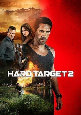 HARD TARGET 2 (HDX) (Movies Anywhere) iTunes, Vudu, Digital copy