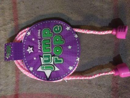 Brand New Jump Rope
