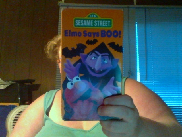 elmo says boo vhs Sesame street - elmo says boo & do the alphabet - abc - vhs - video tape - pal - aud 1860 sesame street elmo says boo & do the alphabet abc vhs video tape pal pictures sell.