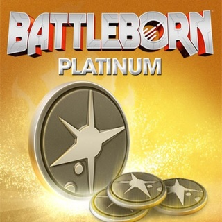 Battleborn platinum vc ($9.99)