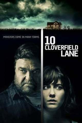 ✯ 10 CLOVERFIELD LANE ✯ 4k ✯ iTunes