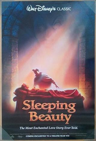 SLEEPING BEAUTY HDDMA ONLY POSSIBLY WITH DMR POINTS