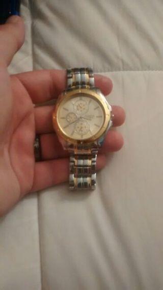 Rosra quartz watch beautiful condition