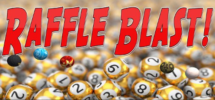 Raffle Blast (Steam Key)