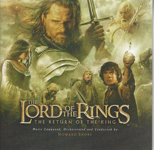 Ost The Lord Of The Rings