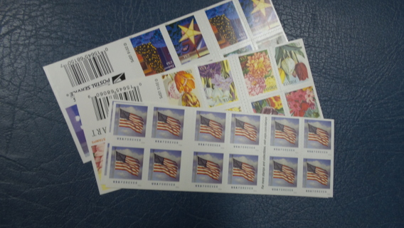 20 forever stamps