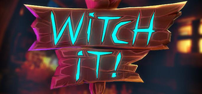 Witch It [steam key] DLC
