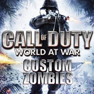 Free: Cod Waw Custom Zombie Maps - Other Computer Items - Listia.com ...