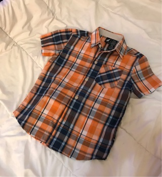 Boy's Nautica Shirt