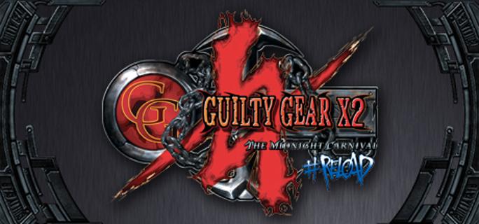Guilty Gear X2 #Reload (Steam Key)
