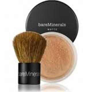 Bare Minerals Get Started Sample Kit