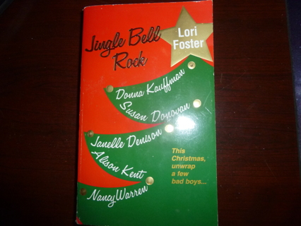 Jingle Bell Rock by various authors Christmas Romance