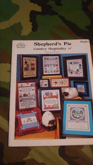 shepherds pie vol#6