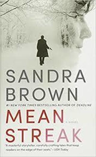 Mean Streak by Sandra Brown (TPB/EC)