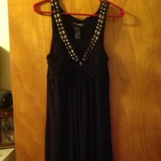 Cute Summer Dress Sz 12